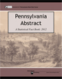 Pennsylvania Statistical Abstract 2012 Print Edition