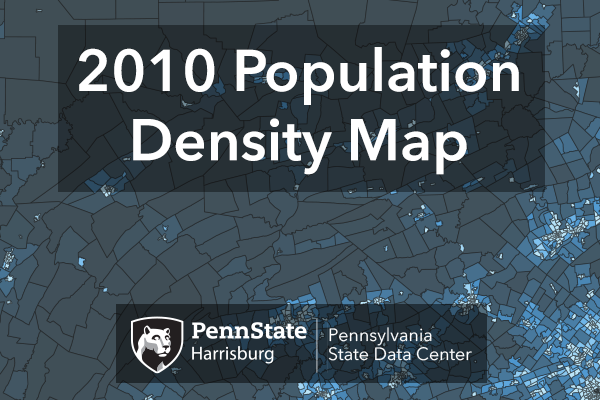Image of Density Map